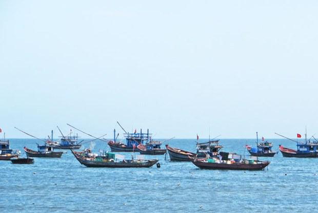 Âu thuyền Thọ Quang, Đà Nẵng