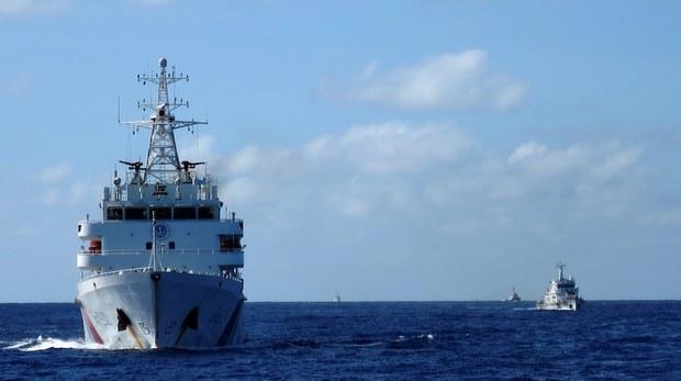 Trung Quốc tiếp tục đe doạ các nước ở Biển Đông