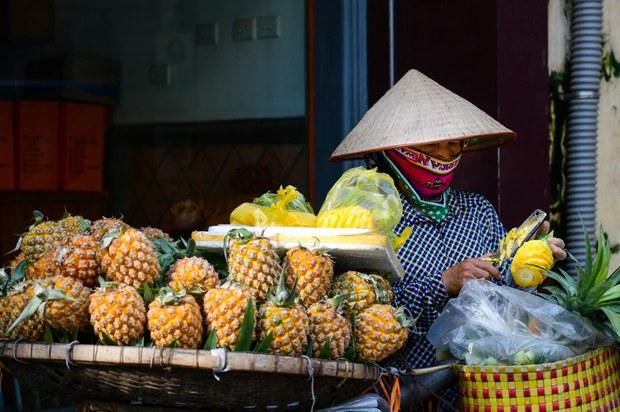 16 triệu người cao niên Việt Nam sẽ không có lương hưu năm 2030