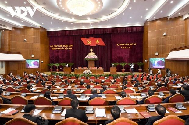23 nhân sự lãnh đạo Nhà nước nhiệm kỳ 2021-2026 vừa được đề xuất bổ sung