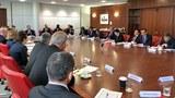 Phiên đối thoại cấp Thứ trưởng Ngoại giao - Quốc phòng Việt Nam - Australia lần thứ ba