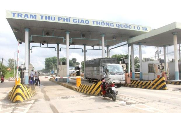 Tổng cục Đường bộ Việt Nam: có 4 dự án BOT chưa báo cáo doanh thu 2020