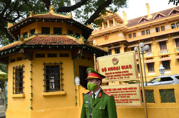 50 người Trung Quốc nhập cảnh trái phép ở Hà Nội