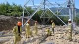 Đường dây 500 kV mạch 3 còn nhiều vướng mắc phần hành lang tuyến