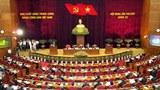 Hội nghị lần thứ 7 của Ban Chấp hành Trung ương đảng khoá 11 tại thủ đô Hà Nội