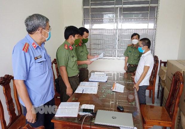 Facebooker Nguyễn Duy Linh ở Bến Tre bị bắt với cáo buộc chống Nhà nước