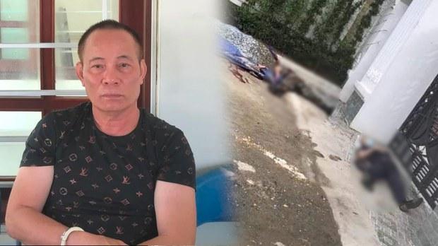 Vụ xả súng tại Nghệ An khiến hai người thiệt mạng