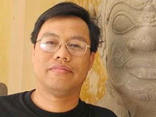 Tiến sĩ Nguyễn Xuân Diện (ảnh chụp trước dây)