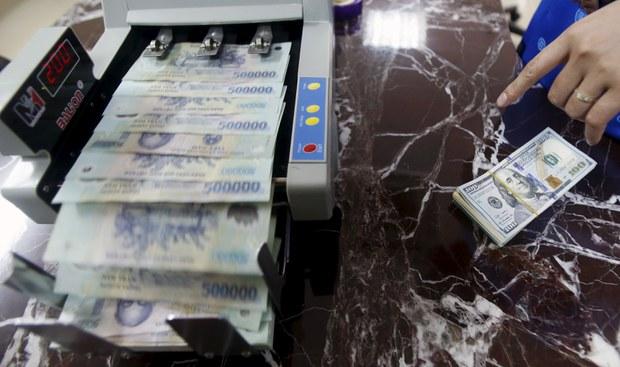 Cựu lãnh đạo ngân hàng Agribank kháng cáo sau khi bị tuyên tử hình