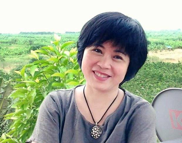 Ân xá Quốc tế mở chiến dịch viết thư kêu gọi nhà nước Việt Nam trả tự do cho bà Nguyễn Thuý Hạnh