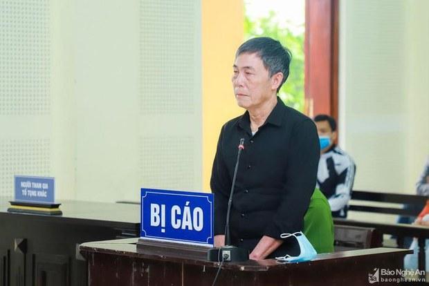 Y án 12 năm tù đối với ông Trần Đức Thạch trong phiên tòa vỏn vẹn 2 giờ đồng hồ