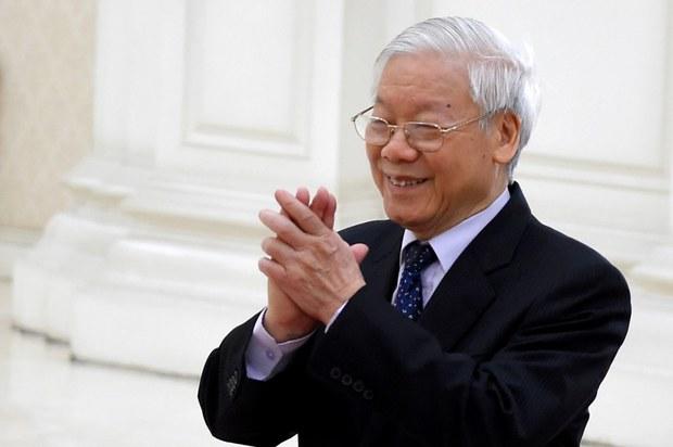 Tranh cãi xung quanh sức  khỏe của Tổng Bí thư Nguễn Phú Trọng, đâu là sự thật?