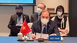 Việt Nam lên án hành động đơn phương gây mất ổn định ở Biển Đông tại hội nghị ASEAN - Trung Quốc