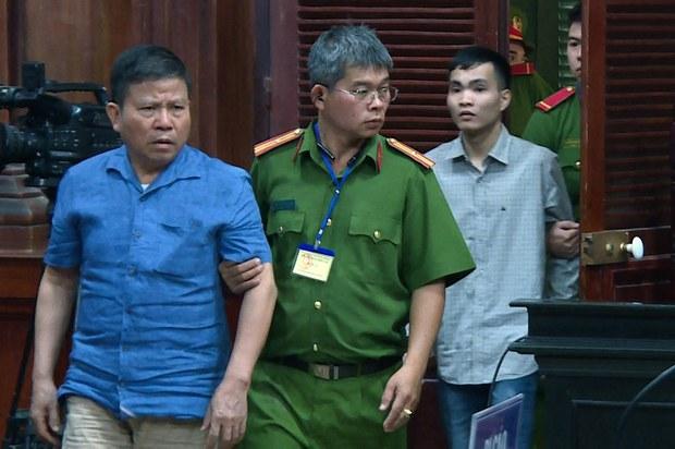 Úc tiếp tục kêu gọi Việt Nam trả tự do cho tù chính trị Châu Văn Khảm
