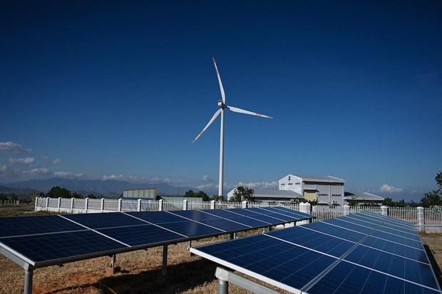 Úc, Nhật và Việt Nam dẫn đầu trong chuyển đổi năng lượng tái tạo ở Châu Á Thái Bình Dương