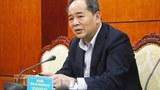 Thứ trưởng Bộ VHTTDL Lê Khánh Hải.