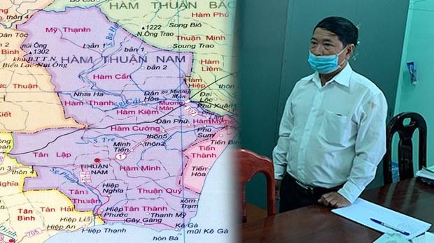 Bình Thuận khởi tố đối tượng chiếm đoạt gần 32 ha đất nông nghiệp