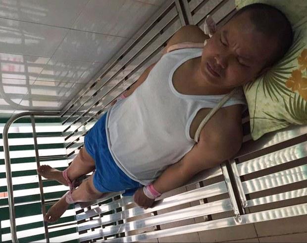 Blogger Lê Anh Hùng bị Bệnh viện tâm thần cưỡng ép chích thuốc an thần
