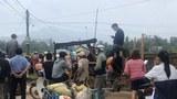 Dân tiếp tục phản đối dự án điện mặt trời
