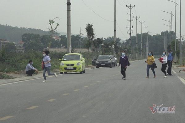 TP Chí Linh, Hải Dương: Công ty muốn hoạt động lại phải khai báo
