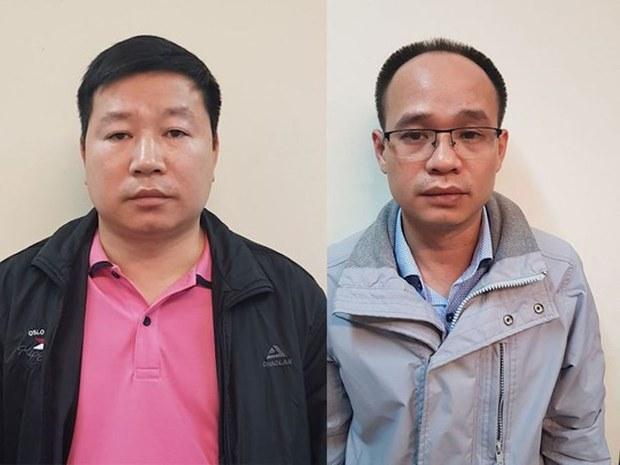 Công chức Chi cục Hải Quan cửa khẩu Chi Ma bị đề nghị truy tố trong vụ buôn lậu thuốc bắc từ Trung Quốc