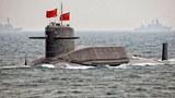 Trung Quốc biểu dương lực lượng tàu ngầm trên Biển Đông