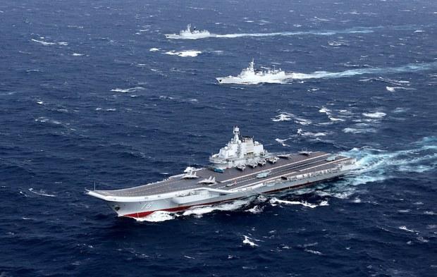 Trung Quốc lên kế hoạch đưa tàu nghiên cứu lớn nhất đến Hoàng Sa trong tháng 10