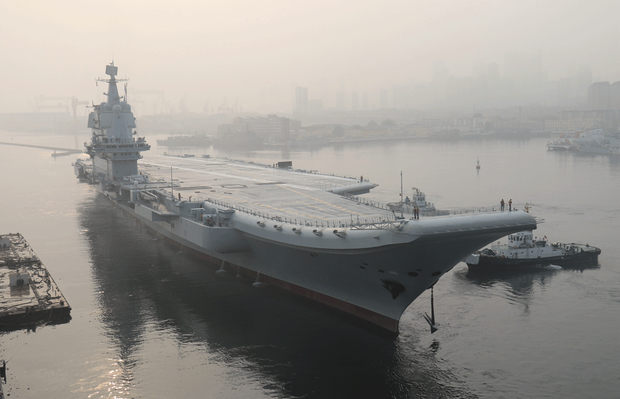 Trung quốc lại chuẩn bị tập trận ở Biển Đông theo kế hoạch