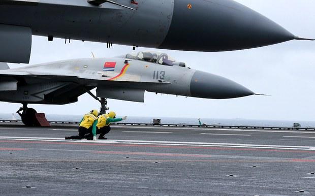 Trung Quốc tiếp tục tập trận ở Biển Đông, Việt Nam phản đối