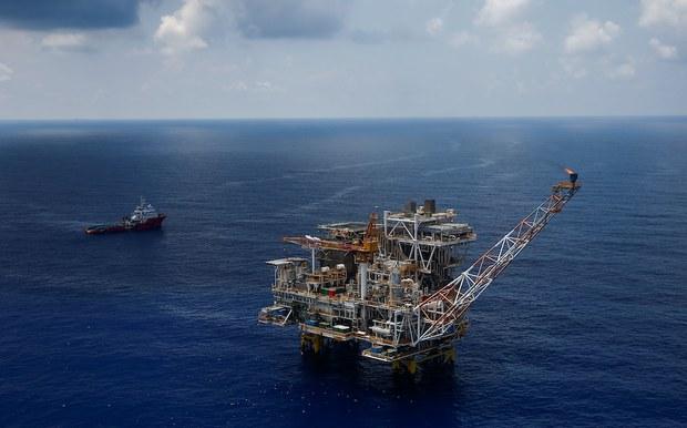 Tàu hải cảnh Trung Quốc vào gần lô dầu khí của Việt Nam ngoài khơi Vũng Tàu