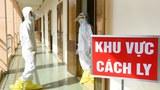 Ca COVID-19 mới nhập cảnh từ Myanmar khiến Việt Nam cảnh giác