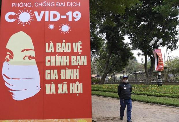 Dịch COVID-19: Hà Nội dừng các hoạt động lễ hội, tập trung đông người, giải toả quán trà đá vỉa hè