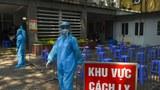 Việt Nam tiếp tục cách ly nhiều khu dân cư sau khi phát hiện thêm các ca lây nhiễm cộng đồng