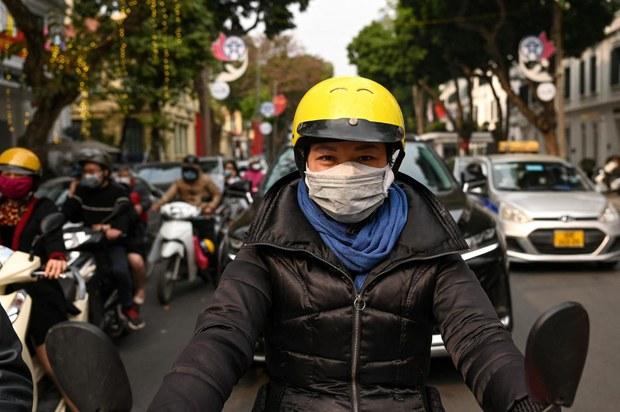 Việt Nam tăng cường chống Dịch COVID-19 lây lan