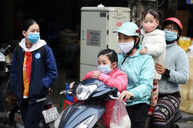 Tốc độ lây lan COVID-19 trong cộng đồng tại Việt Nam nhanh chưa từng có