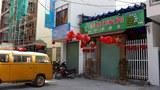 Một nhà hàng Trung Quốc ở Hòn Chồng, Nha Trang hôm 24/2/2020.