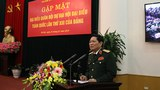 Bộ trưởng Quốc phòng Việt Nam: Quân đội tuyệt đối trung thành với Đảng