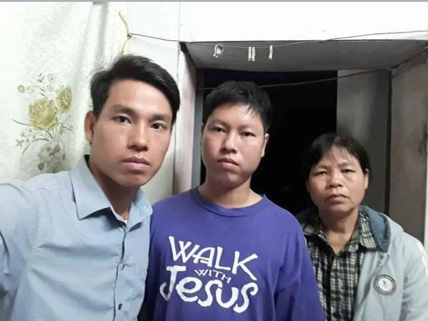 Trại tạm giam đột ngột chuyển trại đối với ông Trịnh Bá Phương, gia đình mất tung tích