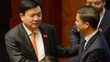 Ông Đinh La Thăng nói không có chứng cứ buộc tội ông