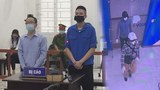Giám đốc nhận mức án 23 năm tù sau vụ cướp ngân hàng