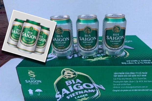 Giám đốc và công ty Bia Sài Gòn Việt Nam bị truy tố
