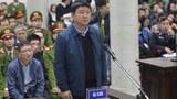 Ông Đinh La Thăng và Trịnh Xuân Thanh ra toà trong vụ án tại Nhà máy nhiên liệu sinh học Ethanol Phú Thọ