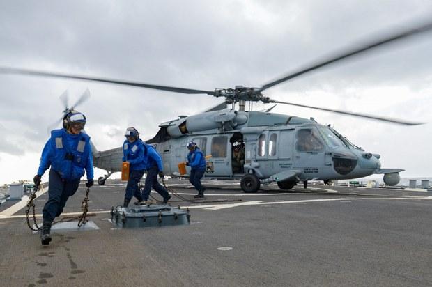 Bộ Quốc phòng Hoa Kỳ: Hải quân Hoa Kỳ liên tục thách thức các đòi hỏi chủ quyền của các nước ở Biển Đông