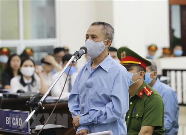 """Vụ Đồng Tâm: Ông Lê Đình Công tuyên bố """"có đánh chết cũng không nhận tội"""""""