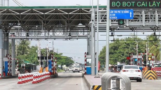 Ủy ban Kinh tế từ chối đề nghị dùng ngân sách Nhà nước mua các trạm BOT