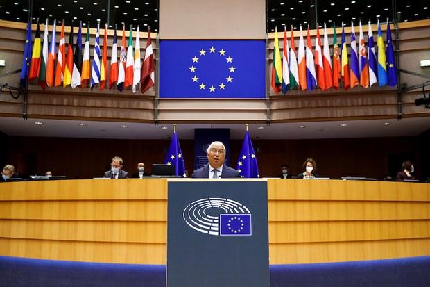 Nghị viện Châu Âu thông qua nghị quyết về nhân quyền Việt Nam — Tiếng Việt