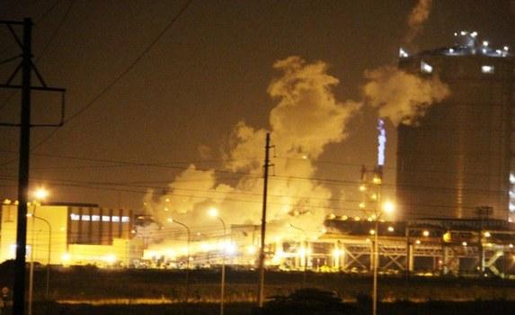 Một vụ nổ lớn xảy ra vào lúc khoảng 9 giờ tối ngày 30 tháng 5 tại nhà máy thép Formosa Hà Tĩnh, nơi mới đưa lò cao vào thử nghiệm từ chiều ngày hôm trước là 29 tháng 5.