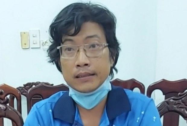 Chủ tài khoản Facebook Võ Hoàng Thơ bị bắt với cáo buộc chống Nhà nước