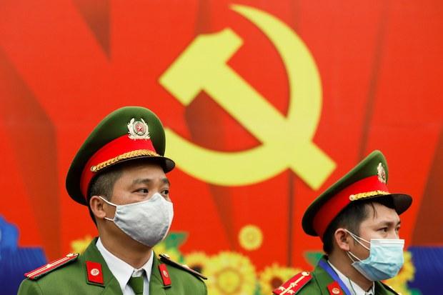 FIDH và VCHR: Đại hội Đảng Cộng sản VN củng cố luật đàn áp và ủng hộ lãnh đạo vi phạm nhân quyền