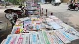 5 tờ báo công an địa phương sẽ bị thu hồi kể từ 1/3